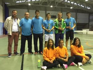 (2015 - 09 - 14) XVI TORNEO DE TENIS OS MILAGROS 2015