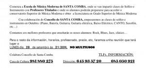 (2015 - 09 - 25) nota_informativa_para_coles_musica