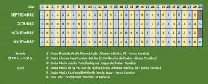 FARMACIAS DE GUARDIA 2015 CON COLOR