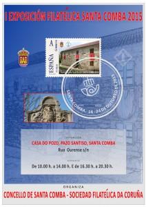 (2015 - 10 - 07) CARTEL filatelia