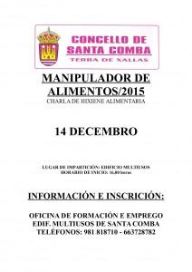 (2015 - 10 - 23) MANIPULADOR_DE_ALIMENTOS