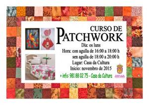 (2015 - 10 - 23) cartel curso patchwork