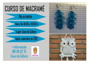 (2015 - 10 - 23) cartel macrame