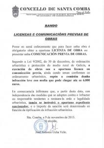 (2015 - 11 - 09) LICENZAS E COMUNICACIONS PREVIA DE OBRAS_1 (Medium)