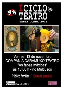 (2015 - 11 - 11) cartel as fabas máxicas pub (Medium)
