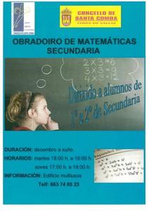 (2015 - 11 - 13) obradoiro matematicas secundaria (Medium)