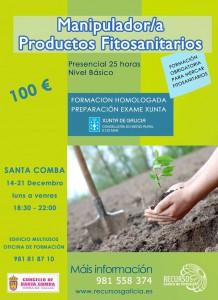 (2015 - 11 - 25) MANIPULADOR DE PRODUCTOS FITOSANITARIOS