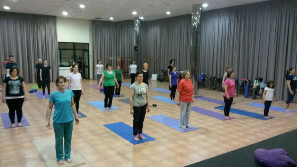 ioga master 2