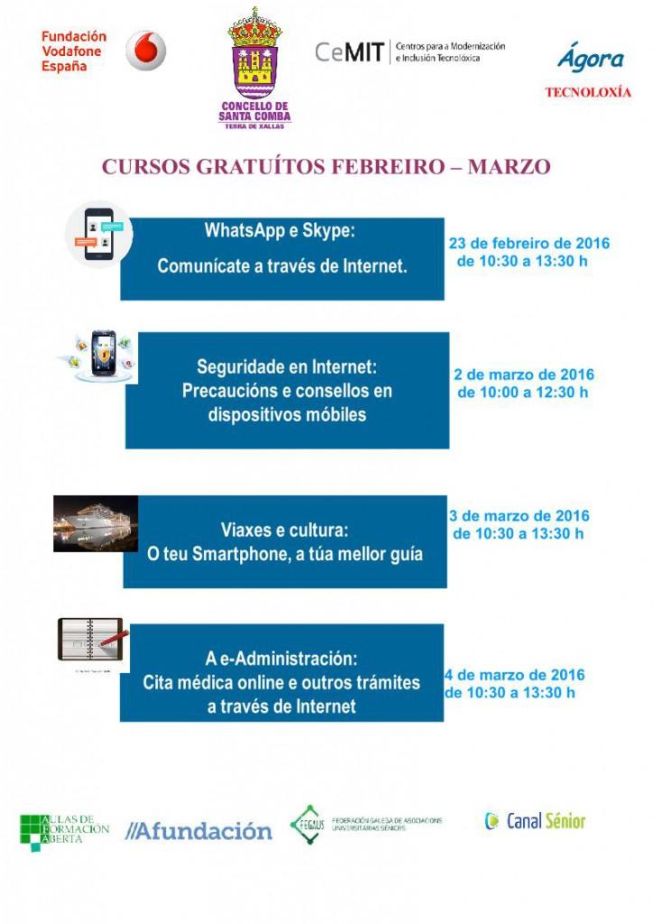 (2016 - 02 - 19) cartel cursos ágora.page1