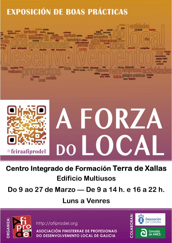 (2016 - 03 - 02) Modelo Cartel A Forza do Local terminado