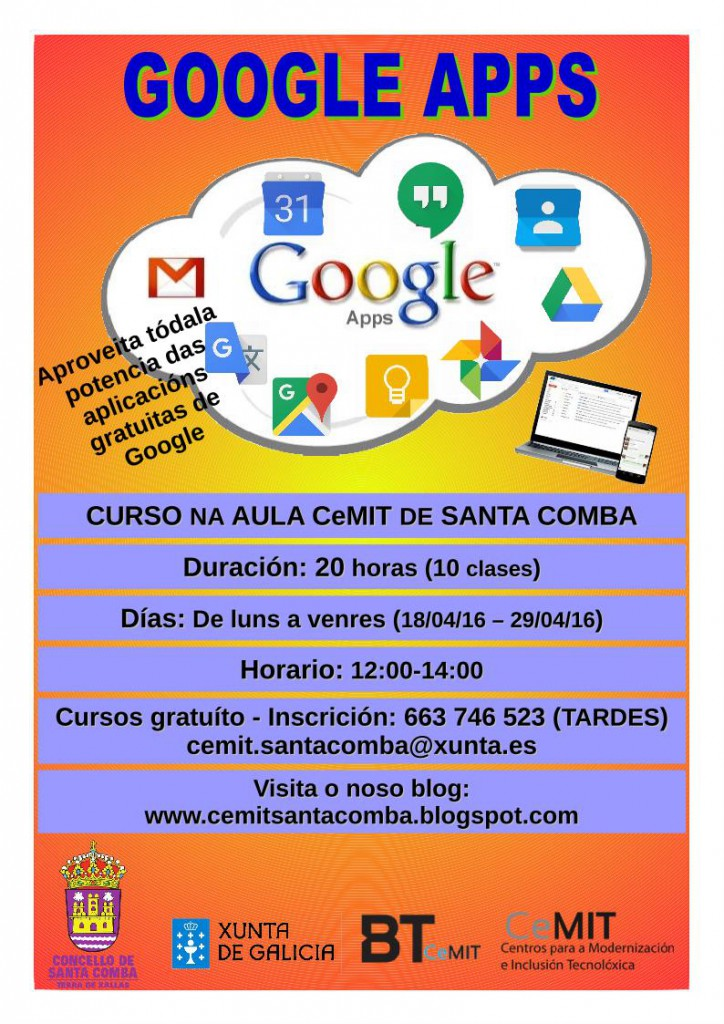 (2016 - 03 - 30) Google Apps 2016.page1