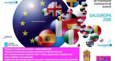 (2015 - 04 - 29) cartel galeuropa SANTA COMBA