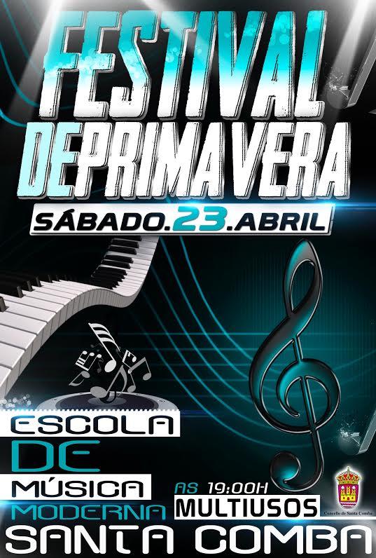 (2016 - 04 - 12) festival de musica moderna