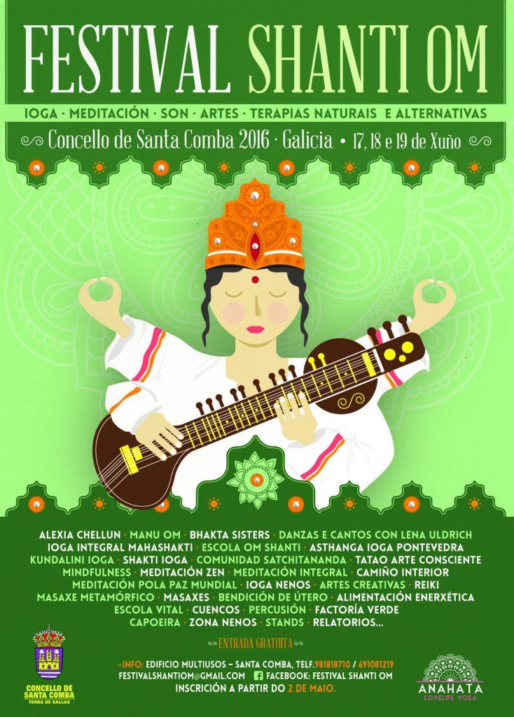 (2016 - 04 - 22) CARTEL FESTTIVAL SHANTI OM 4