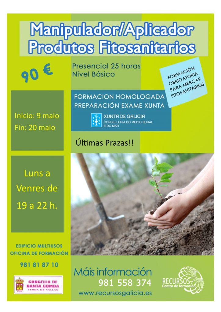 fitosanitario nuevo