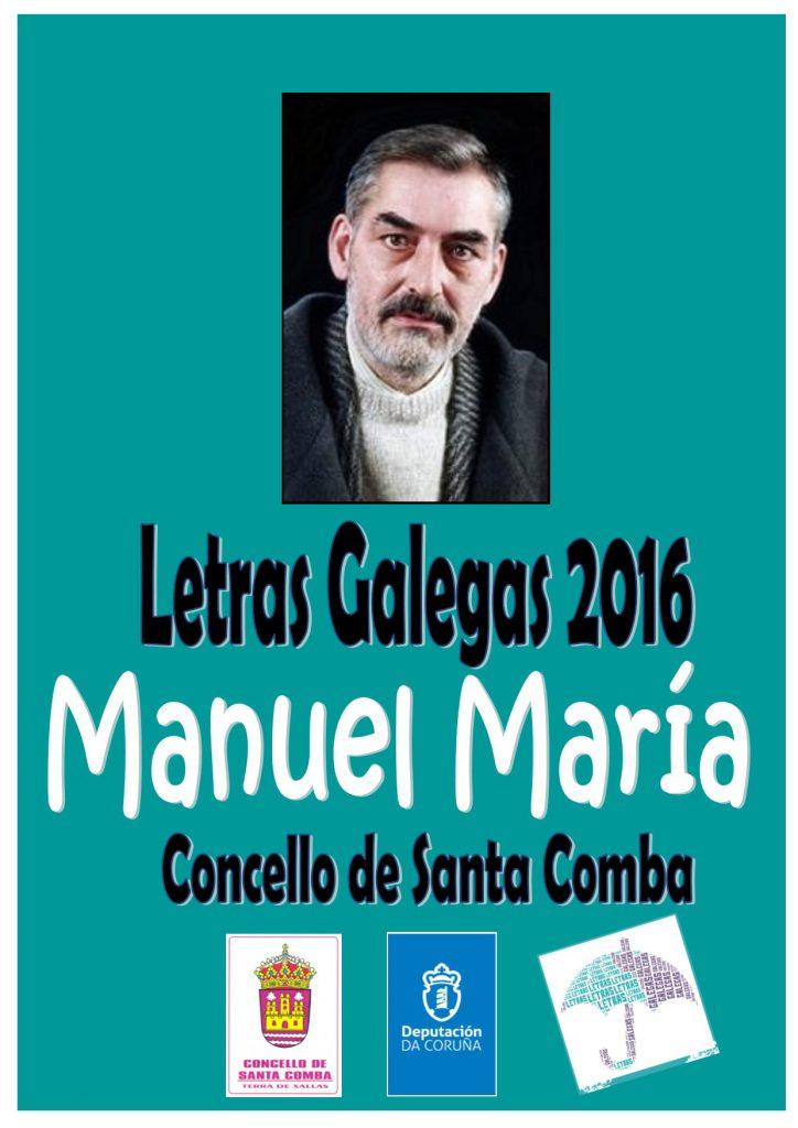 (2016 - 05 - 15) LETRAS GALEGAS 2016 1