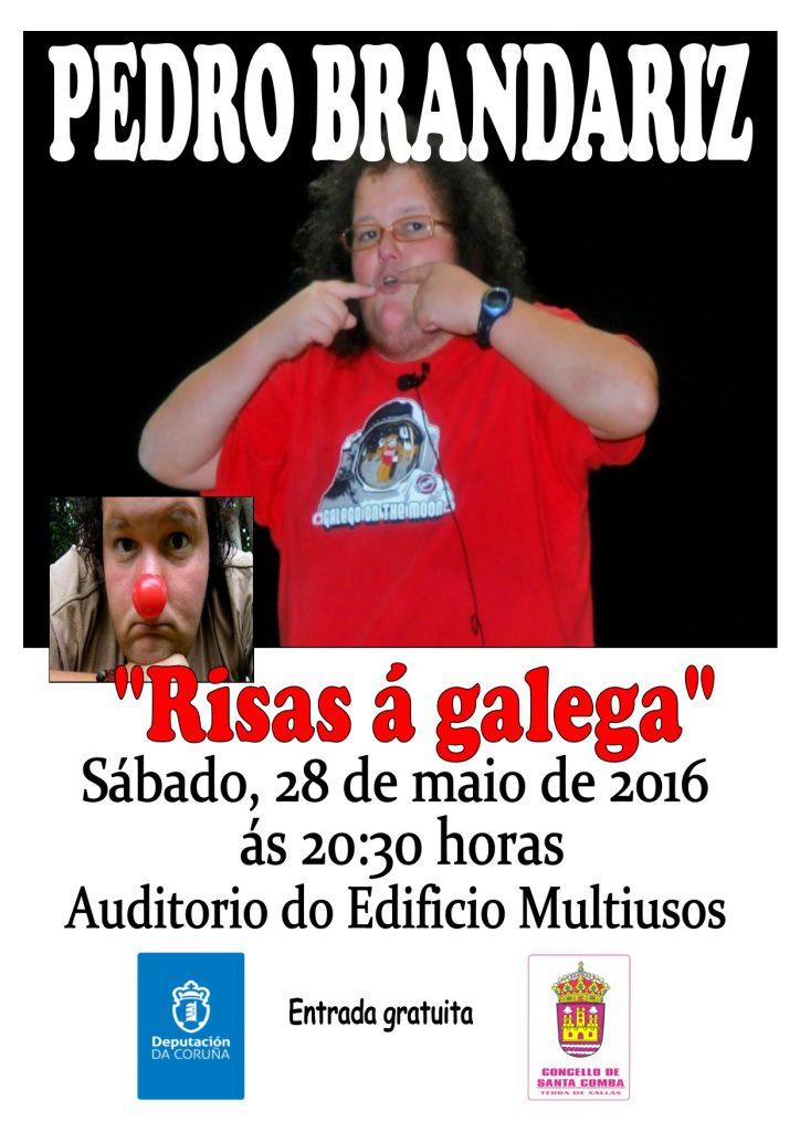 (2016 - 05 - 24) cartel pedro brandariz
