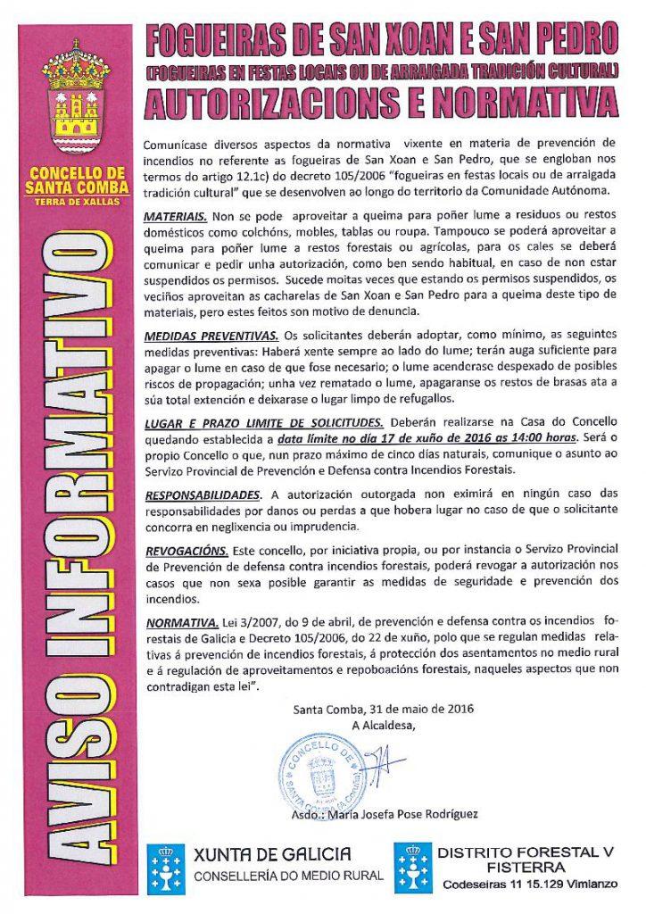 (2016 - 05 - 31) Fogueiras de san Xoán.page1