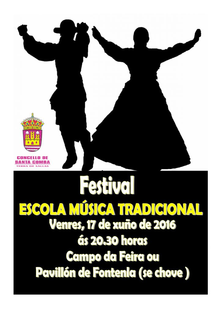 (2016 - 06 - 17) cartel festival trad 16