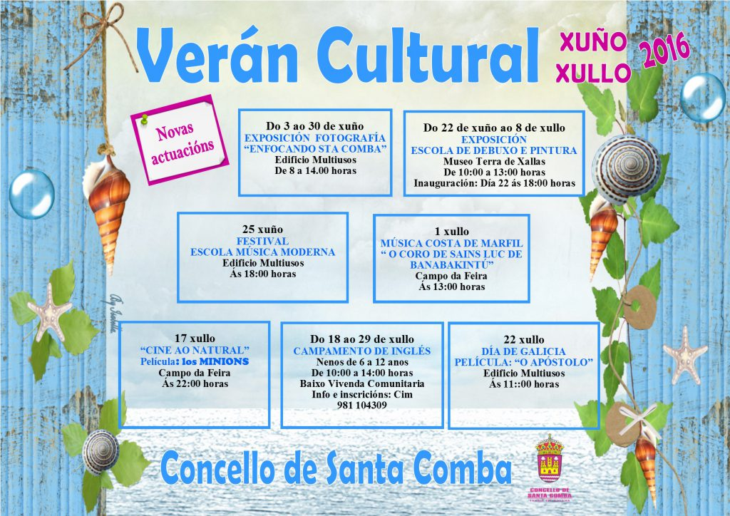 (2016 - 06 - 23) VERAN CULTURAL MODIFICADO