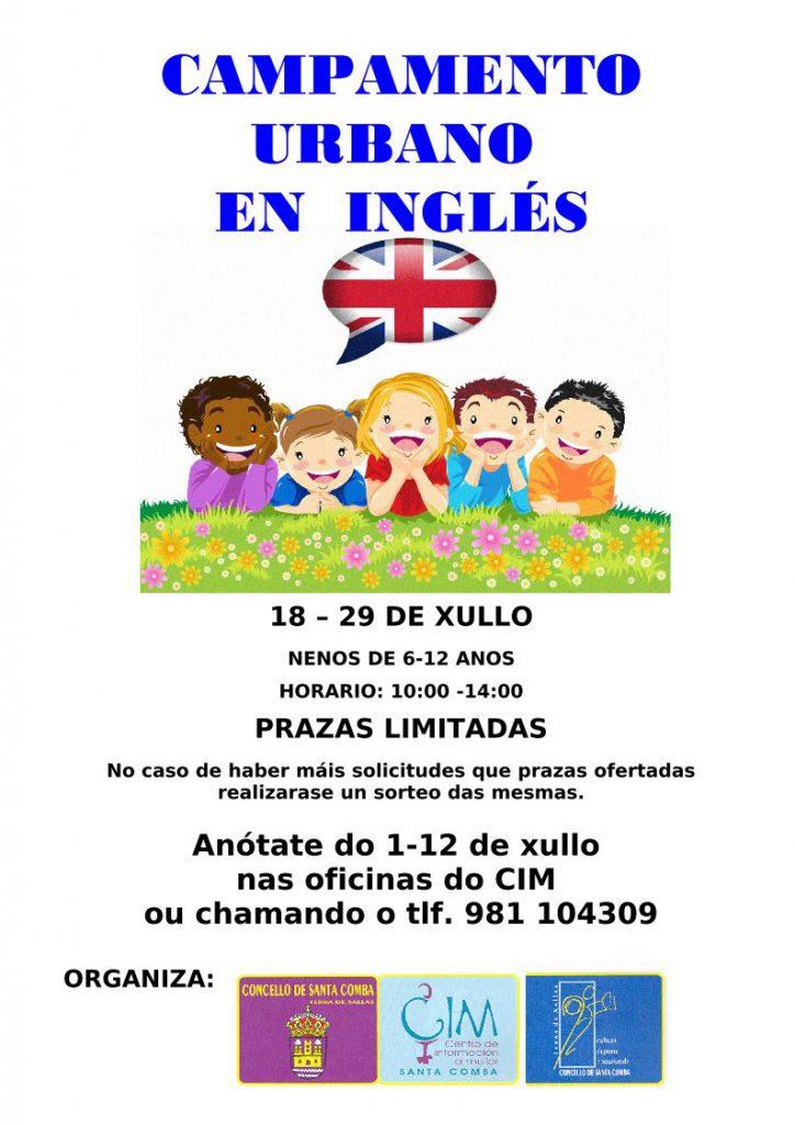 (2016 - 06 - 27) CAMPAMENTO URBAN EN INGLES 2016.page1