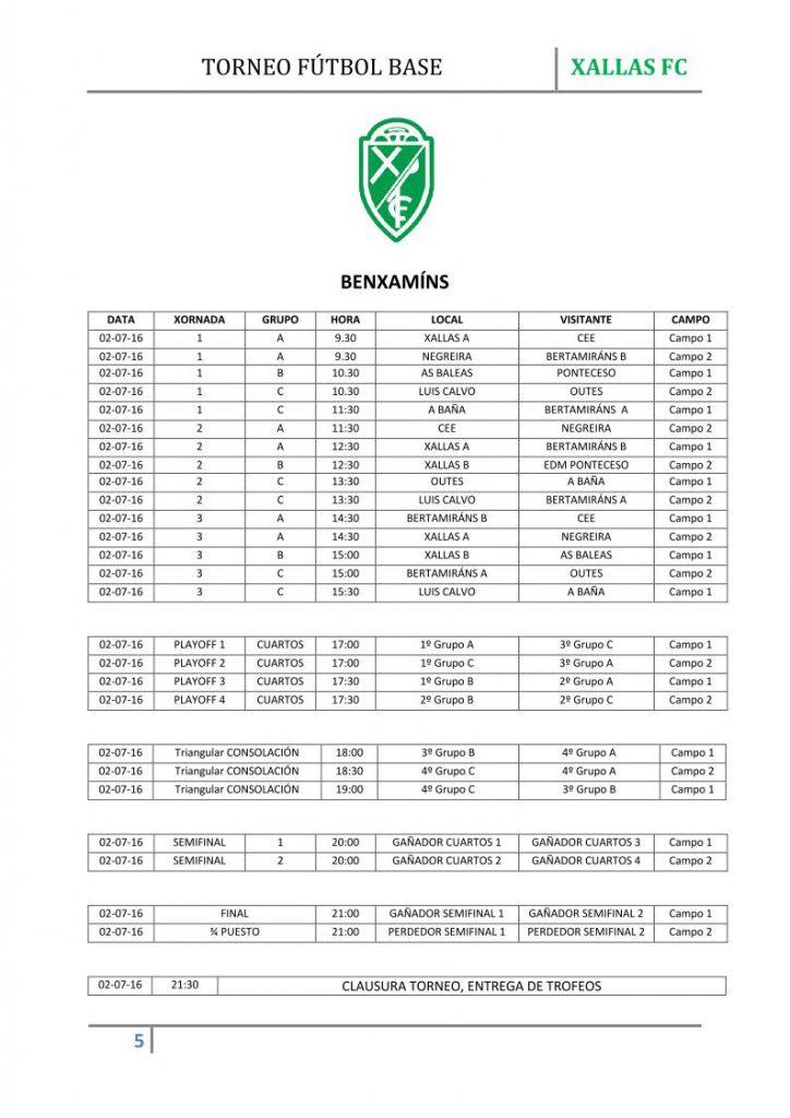 (2016 - 07 - 01) TORNEO FÚTBOL BASE XALLAS FC (4).page05