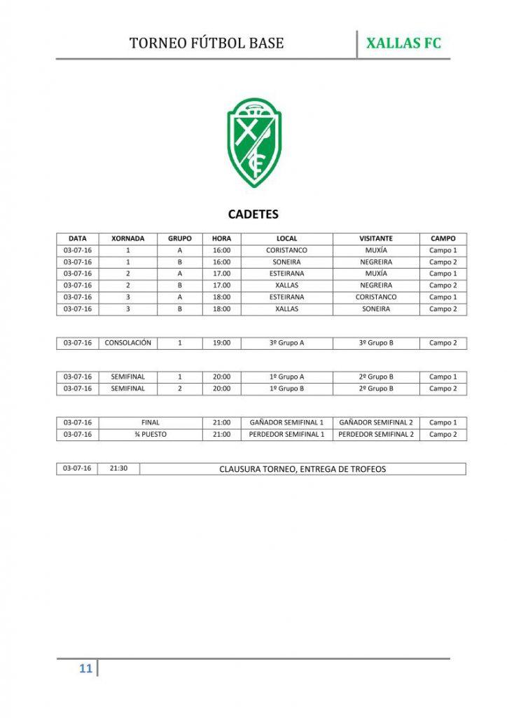 (2016 - 07 - 01) TORNEO FÚTBOL BASE XALLAS FC (4).page11