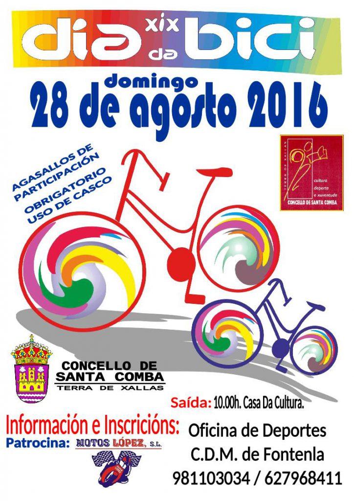 (2016 - 08 - 10) XIX DÍA DA BICI 2016.page1