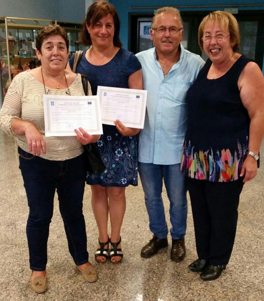 (2016 - 08 - 11) Entrega diplomas cursos AFD e PAE 2015 7