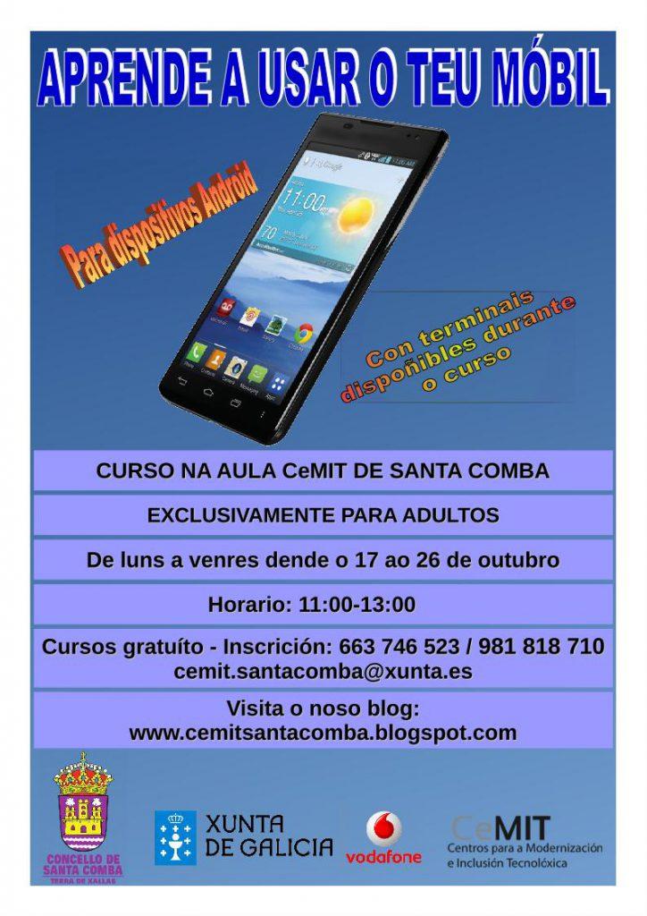 (2016 - 08 - 16) Cartel curso móbiles 2016.page1