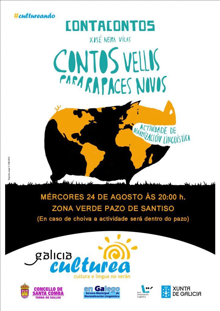 (2016 - 08 - 24) CONTA CONTOS