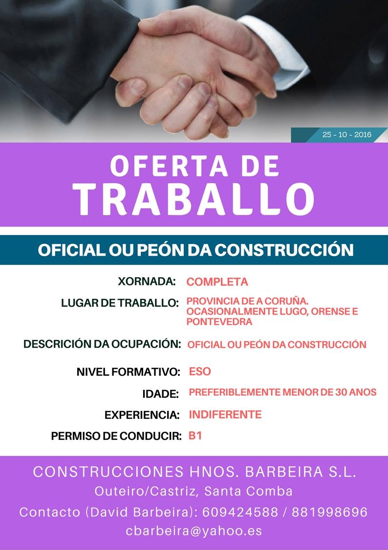 2016-10-25oferta-de-traballo-oficial-ou-peon-construccion