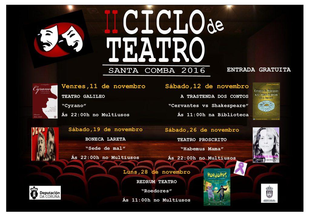 2016-11-09-cartel-ii-ciclo-teatro-2016