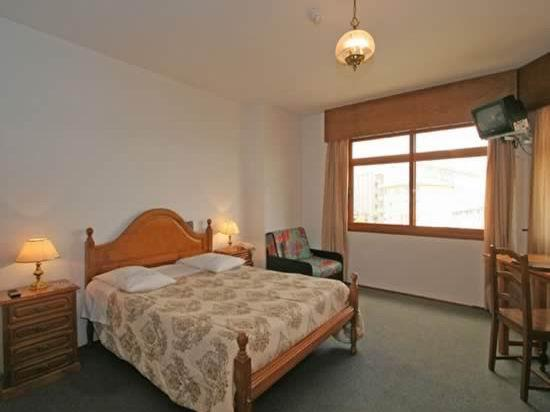 TUR - HOTEL XALLAS 4