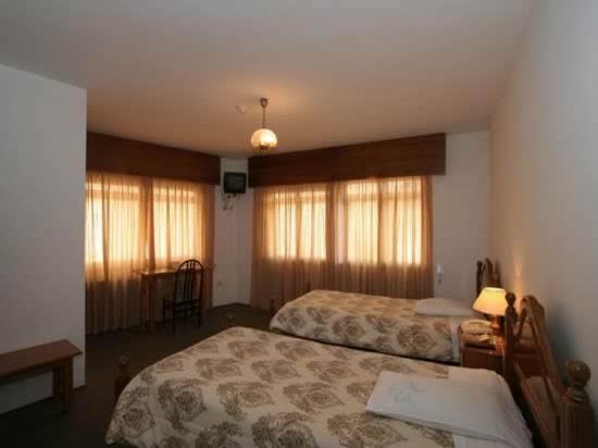 TUR - HOTEL XALLAS 5