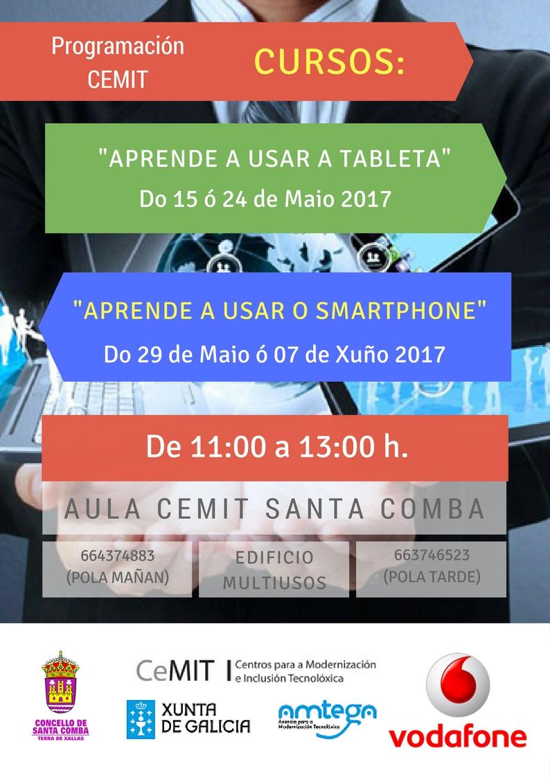 (2017 - 04 - 21) cursos CeMIT