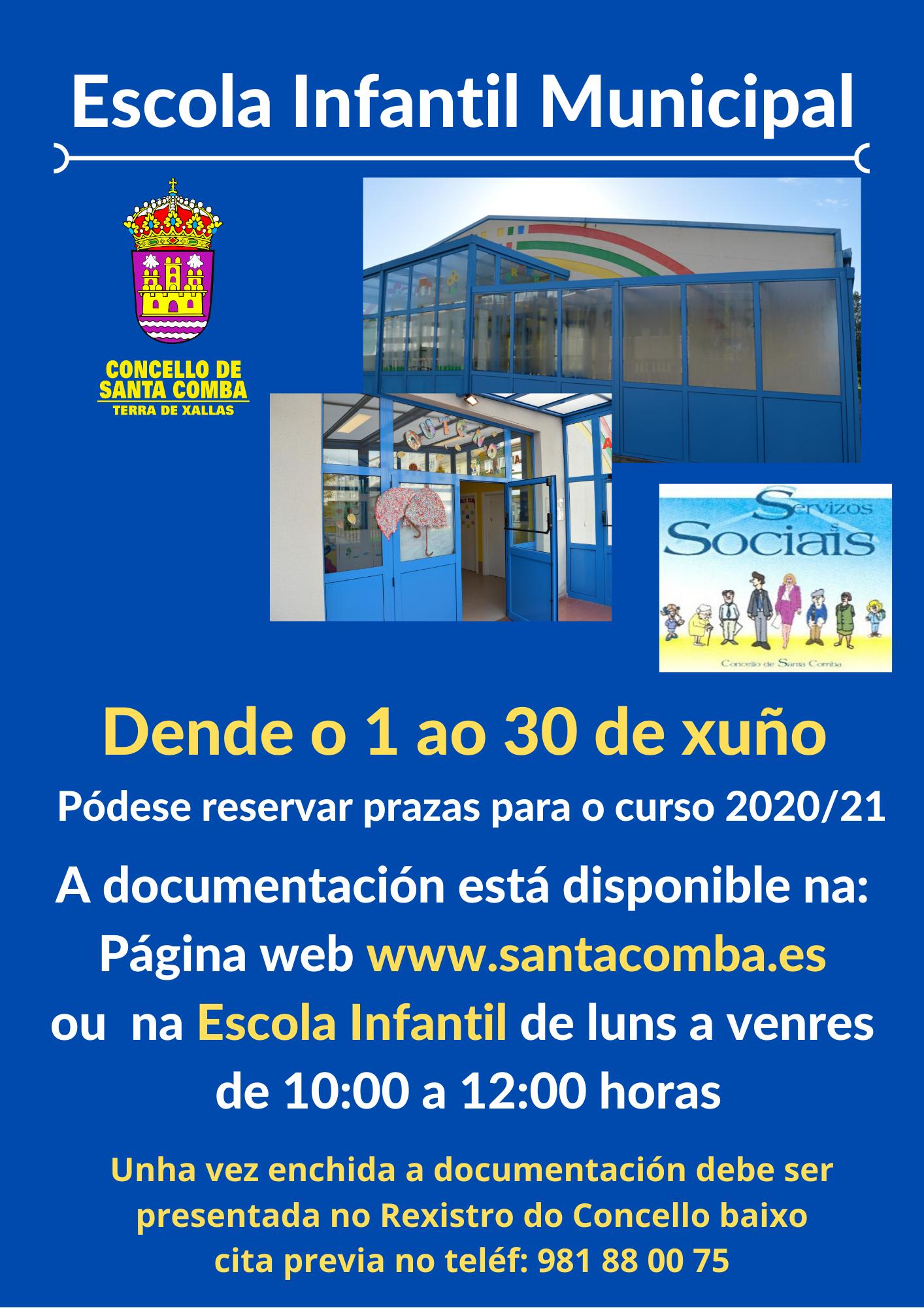 2020-05-28-CARTEL-MATRICULA-ESCOLA-INFANTIL-2020-21-2